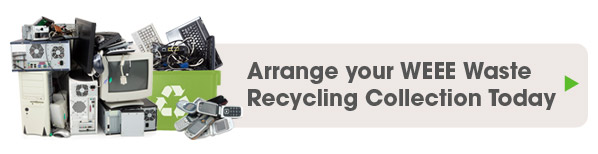 WEEE waste arrange collection recycling EU compliant directive ecolamp warrington Ecolamp recycling